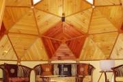 Фото 20 Купольные дома (64 фото): новое слово в строительстве или архитектурное безумие