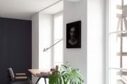Фото 12 Лепнина из полиуретана в интерьере (51 фото): продолжая вековые традиции роскоши и привлекательности