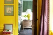 Фото 4 Лепнина из полиуретана в интерьере (51 фото): продолжая вековые традиции роскоши и привлекательности