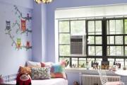 Фото 23 Лиловый цвет в интерьере (56 фото): тонкости значения и использования