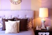 Фото 6 Лиловый цвет в интерьере (56 фото): тонкости значения и использования