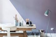 Фото 12 Лиловый цвет в интерьере (56 фото): тонкости значения и использования