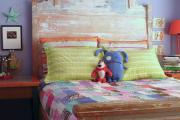 Фото 17 Лиловый цвет в интерьере (56 фото): тонкости значения и использования