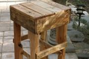 Фото 13 Мебель из поддонов (фото): экологично и оригинально