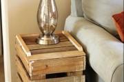 Фото 18 Мебель из поддонов (фото): экологично и оригинально
