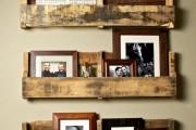 Фото 19 Мебель из поддонов (фото): экологично и оригинально