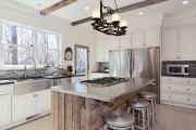 Фото 18 Мойка для кухни из нержавеющей стали (70+ фото): как выбрать идеальную модель для кухни?