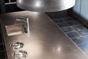 Фото 8 Мойка для кухни из нержавеющей стали (55 фото): удобно, стильно, долговечно