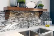 Фото 14 Мойка для кухни из нержавеющей стали (70+ фото): как выбрать идеальную модель для кухни?