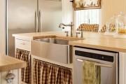 Фото 16 Мойка для кухни из нержавеющей стали (55 фото): удобно, стильно, долговечно
