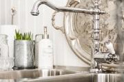 Фото 17 Мойка для кухни из нержавеющей стали (70+ фото): как выбрать идеальную модель для кухни?