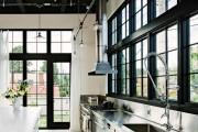 Фото 21 Мойка для кухни из нержавеющей стали (55 фото): удобно, стильно, долговечно