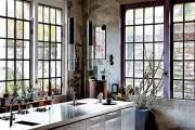 Фото 25 Мойка для кухни из нержавеющей стали (55 фото): удобно, стильно, долговечно