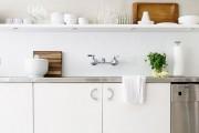Фото 26 Мойка для кухни из нержавеющей стали (55 фото): удобно, стильно, долговечно