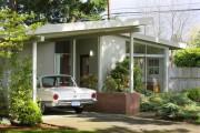 Фото 13 Навес для машины (90 фото): компактное укрытие для авто