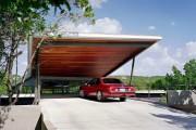 Фото 23 Навес для машины (90 фото): компактное укрытие для авто
