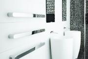 Фото 17 Полотенцесушитель для ванной: 65+ стильных вариантов для интерьера и советы дизайнеров
