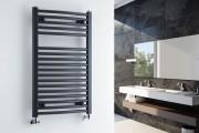 Фото 25 Полотенцесушитель для ванной: 65+ стильных вариантов для интерьера и советы дизайнеров
