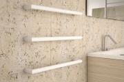 Фото 27 Полотенцесушитель для ванной: 65+ стильных вариантов для интерьера и советы дизайнеров