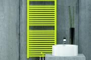Фото 3 Полотенцесушитель для ванной: 65+ стильных вариантов для интерьера и советы дизайнеров
