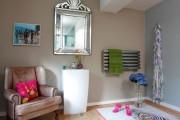 Фото 31 Полотенцесушитель для ванной: 65+ стильных вариантов для интерьера и советы дизайнеров