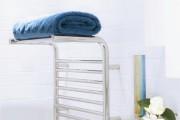 Фото 33 Полотенцесушитель для ванной: 65+ стильных вариантов для интерьера и советы дизайнеров