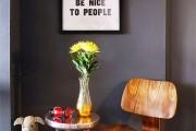 Фото 24 Постеры для интерьера (65 фото) – оформляем пространство креативно