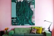 Фото 16 Постеры для интерьера (65 фото) – оформляем пространство креативно
