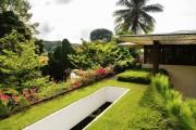 Фото 1 Проекты домов с плоской крышей (62 фото): новые материалы — новые возможности