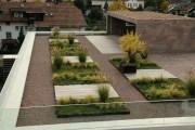 Фото 13 Проекты домов с плоской крышей (62 фото): новые материалы — новые возможности