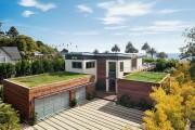 Фото 14 Проекты домов с плоской крышей (62 фото): новые материалы — новые возможности