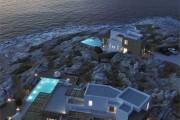 Фото 15 Проекты домов с плоской крышей (62 фото): новые материалы — новые возможности