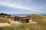 Фото 12 Проекты домов с плоской крышей (62 фото): новые материалы — новые возможности