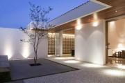 Фото 15 Точечные светодиодные светильники: все хитрости экономии и правильного освещения в квартире