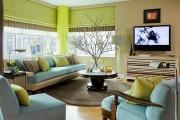 Фото 6 Фисташковый цвет (57 фото): правила использования, цвета-партнеры
