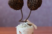 Фото 19 Кофейные деревья (40 фото): как создать топиарий своими руками