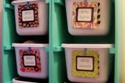 Фото 14 Корзина для белья в ванную (65 фото): виды, особенности, варианты выбора