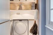 Фото 24 Корзина для белья в ванную (65 фото): виды, особенности, варианты выбора