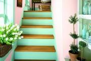 Фото 1 Мятный цвет в интерьере (58 фото): тонкости оформления и подбор цветов-партнеров