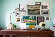 Фото 10 Настольная лампа для рабочего стола (55 фото): стильная и функциональная деталь интерьера