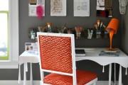 Фото 25 Настольная лампа для рабочего стола (55 фото): стильная и функциональная деталь интерьера