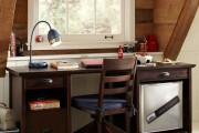 Фото 21 Настольная лампа для рабочего стола (55 фото): стильная и функциональная деталь интерьера