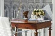 Фото 33 Настольная лампа для рабочего стола (55 фото): стильная и функциональная деталь интерьера