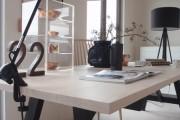 Фото 32 Настольная лампа для рабочего стола (55 фото): стильная и функциональная деталь интерьера