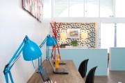 Фото 5 Настольная лампа для рабочего стола (55 фото): стильная и функциональная деталь интерьера