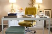 Фото 29 Настольная лампа для рабочего стола (55 фото): стильная и функциональная деталь интерьера