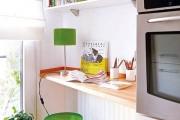 Фото 13 Настольная лампа для рабочего стола (55 фото): стильная и функциональная деталь интерьера