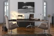 Фото 27 Настольная лампа для рабочего стола (55 фото): стильная и функциональная деталь интерьера