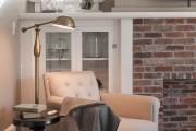 Фото 26 Настольная лампа для рабочего стола (55 фото): стильная и функциональная деталь интерьера