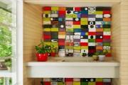 Фото 11 Пэчворк в интерьере (80 фото): как собрать пазл из разноцветных лоскутов?